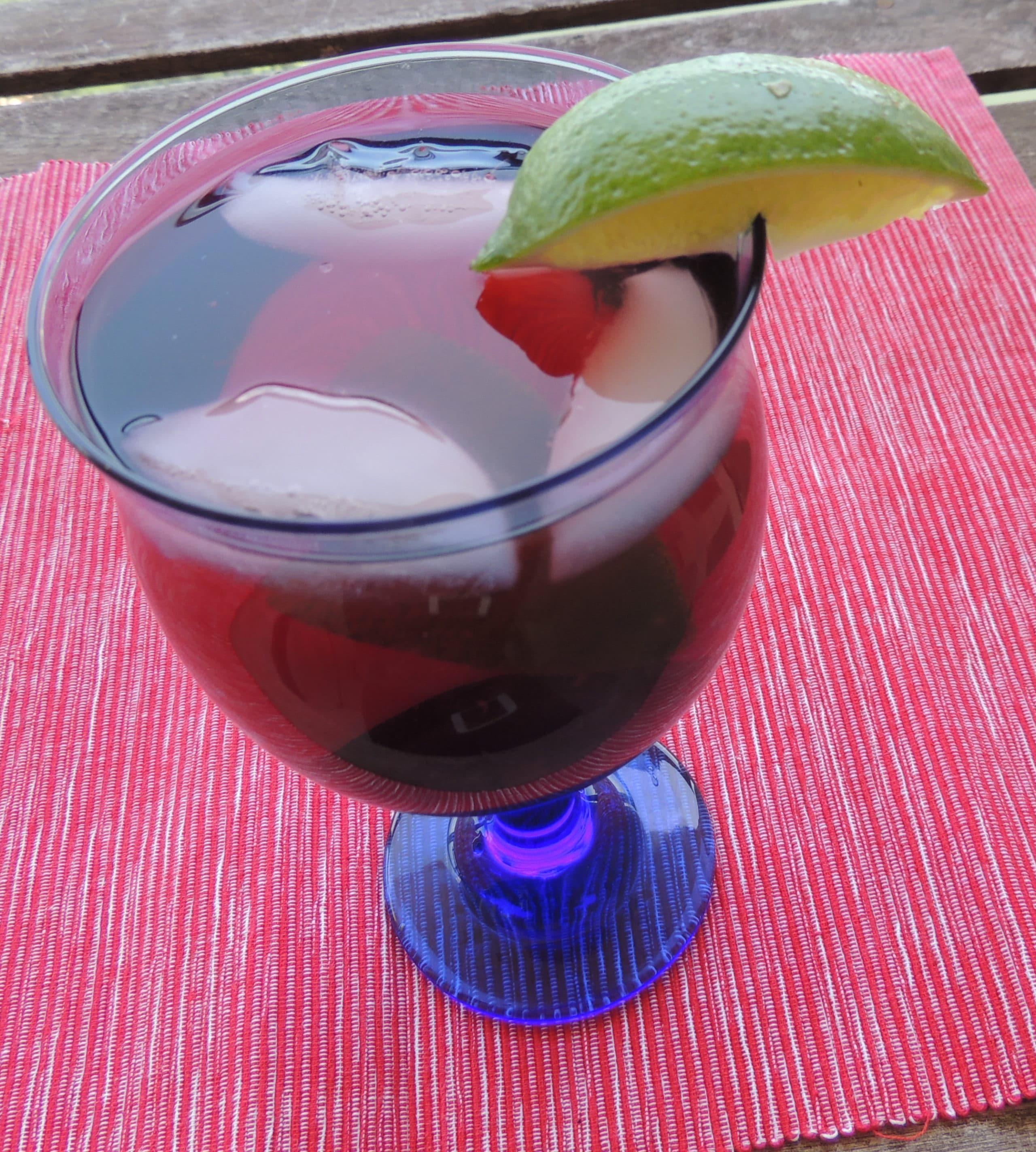 of Infused Iced Tea - PrepDish.com